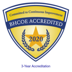 BHCOE Badge 2020-2